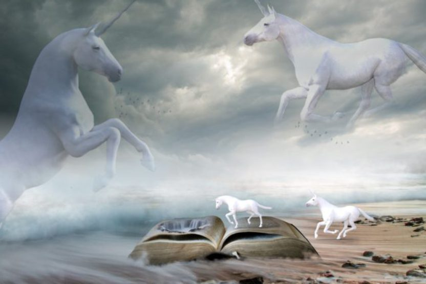Unicorns And The Bible – Is There A Link?