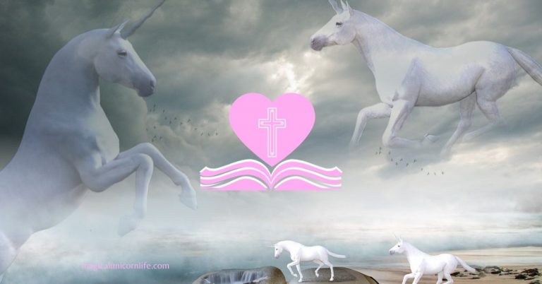 Unicorns and the Bible – The Hidden Link