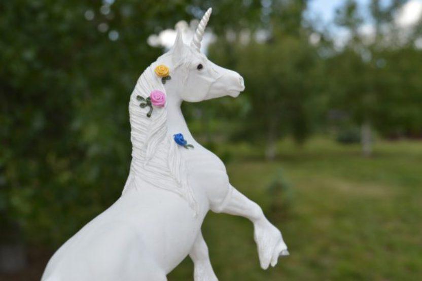 Unicorn Garden Ornaments – Unicorn Magic For Your Garden