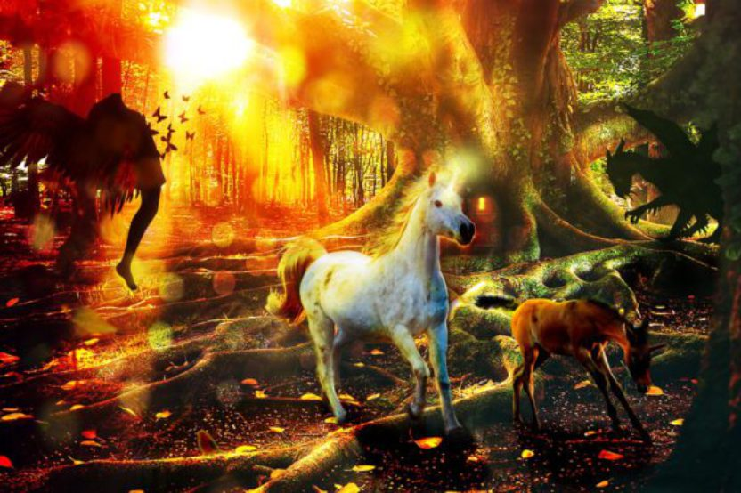 Do Unicorns Have Magical Powers? – Magical Unicorn Powers From Horn To Tail