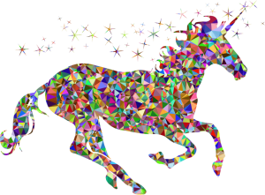 magical unicorn powers