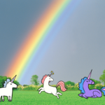 How Do Unicorns Live? – An Interview With A Unicorn