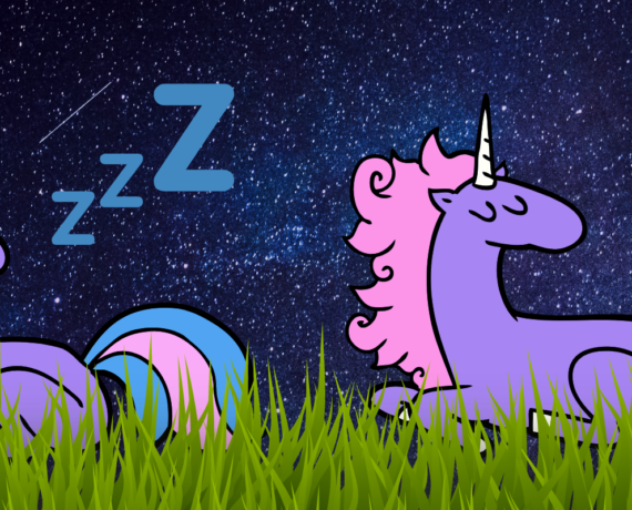 How Do Unicorns Sleep? – A Unicorn's Perspective To Sleep
