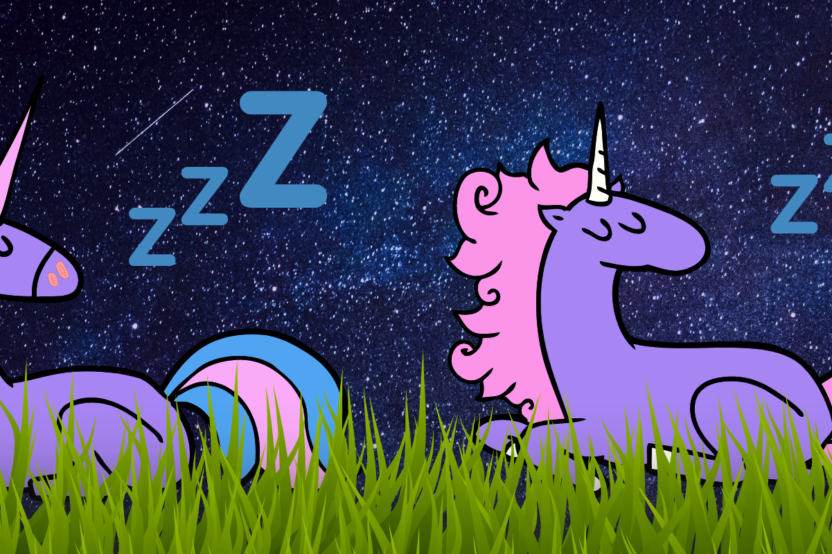 How Do Unicorns Sleep? – A Unicorn's Perspective To Sleep