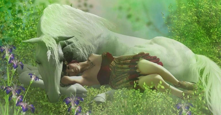 How Do Unicorns Sleep? – 6 Magical Answers to Amaze You