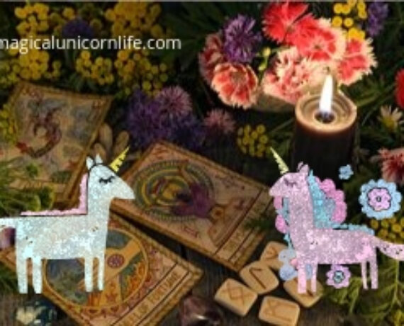 21 Free Online Oracle Cards – Spellbinding Messages From Your Unicorn Spirit Guide