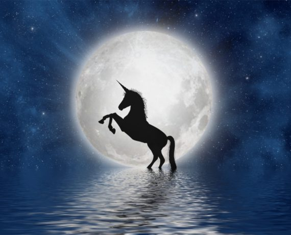 Spiritual Meaning Of Unicorns – Unicorn As A Spiritual Symbol