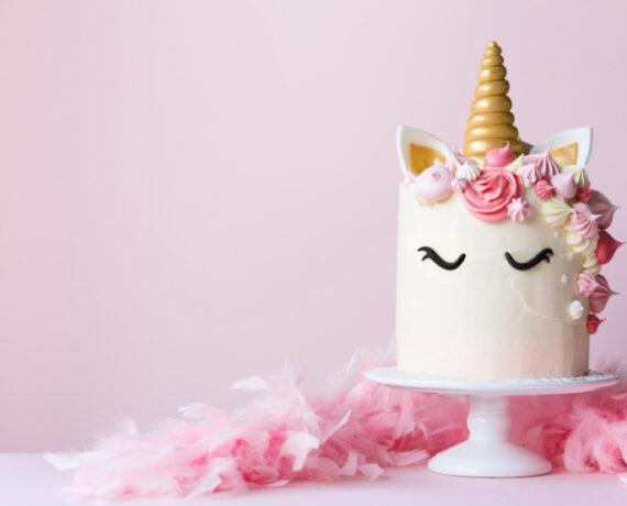 5 Easy Unicorn Birthday Party Ideas