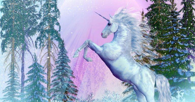 European Unicorns – The Sparkling Creatures of Fantasy